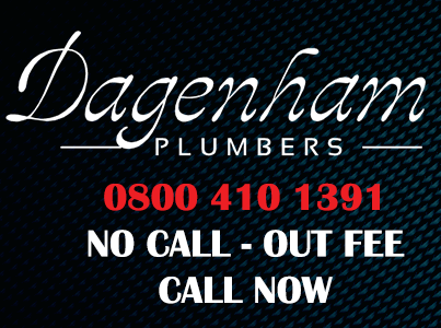 Blocked Drains Dagenham (RM8, RM9, RM10), Drain Cleaning Dagenham
